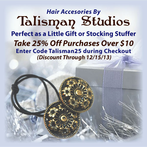 Hair Accessories Coupon